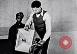 Image of African American students in drama class Washington DC USA, 1939, second 12 stock footage video 65675031593