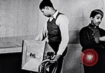Image of African American students in drama class Washington DC USA, 1939, second 14 stock footage video 65675031593
