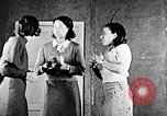 Image of African American students in drama class Washington DC USA, 1939, second 27 stock footage video 65675031593