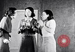 Image of African American students in drama class Washington DC USA, 1939, second 30 stock footage video 65675031593
