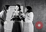 Image of African American students in drama class Washington DC USA, 1939, second 31 stock footage video 65675031593