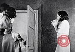 Image of African American students in drama class Washington DC USA, 1939, second 36 stock footage video 65675031593