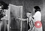 Image of African American students in drama class Washington DC USA, 1939, second 39 stock footage video 65675031593