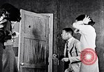 Image of African American students in drama class Washington DC USA, 1939, second 42 stock footage video 65675031593