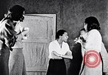 Image of African American students in drama class Washington DC USA, 1939, second 46 stock footage video 65675031593