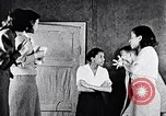 Image of African American students in drama class Washington DC USA, 1939, second 47 stock footage video 65675031593