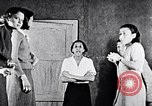 Image of African American students in drama class Washington DC USA, 1939, second 50 stock footage video 65675031593