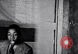 Image of African American students in drama class Washington DC USA, 1939, second 53 stock footage video 65675031593