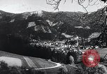 Image of Outdoor organ in Kufstein Fortress Tower Kufstein Germany, 1944, second 35 stock footage video 65675031596