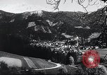 Image of Outdoor organ in Kufstein Fortress Tower Kufstein Germany, 1944, second 36 stock footage video 65675031596
