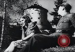 Image of Outdoor organ in Kufstein Fortress Tower Kufstein Germany, 1944, second 38 stock footage video 65675031596