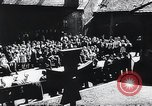 Image of Outdoor organ in Kufstein Fortress Tower Kufstein Germany, 1944, second 52 stock footage video 65675031596
