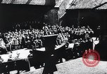 Image of Outdoor organ in Kufstein Fortress Tower Kufstein Germany, 1944, second 53 stock footage video 65675031596
