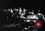 Image of German Army officers visit a war plant Germany, 1944, second 4 stock footage video 65675031601