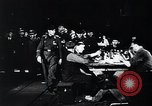 Image of German Army officers visit a war plant Germany, 1944, second 6 stock footage video 65675031601