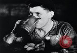 Image of German Army officers visit a war plant Germany, 1944, second 11 stock footage video 65675031601
