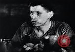 Image of German Army officers visit a war plant Germany, 1944, second 13 stock footage video 65675031601