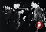 Image of German Army officers visit a war plant Germany, 1944, second 14 stock footage video 65675031601
