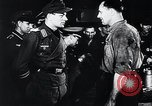 Image of German Army officers visit a war plant Germany, 1944, second 15 stock footage video 65675031601