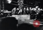 Image of German Army officers visit a war plant Germany, 1944, second 17 stock footage video 65675031601