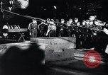 Image of German Army officers visit a war plant Germany, 1944, second 19 stock footage video 65675031601