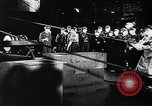 Image of German Army officers visit a war plant Germany, 1944, second 20 stock footage video 65675031601