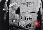 Image of German Army officers visit a war plant Germany, 1944, second 29 stock footage video 65675031601