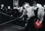 Image of German Army officers visit a war plant Germany, 1944, second 35 stock footage video 65675031601