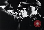 Image of German Army officers visit a war plant Germany, 1944, second 44 stock footage video 65675031601