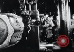 Image of German Army officers visit a war plant Germany, 1944, second 50 stock footage video 65675031601