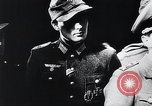 Image of German Army officers visit a war plant Germany, 1944, second 55 stock footage video 65675031601