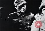 Image of German Army officers visit a war plant Germany, 1944, second 56 stock footage video 65675031601