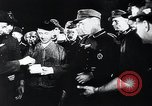 Image of German Army officers visit a war plant Germany, 1944, second 61 stock footage video 65675031601
