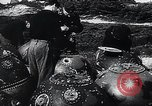Image of German Navy explosives experts destroy marine mines Germany, 1944, second 4 stock footage video 65675031603