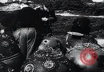 Image of German Navy explosives experts destroy marine mines Germany, 1944, second 5 stock footage video 65675031603