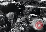 Image of German Navy explosives experts destroy marine mines Germany, 1944, second 6 stock footage video 65675031603