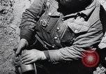 Image of German Navy explosives experts destroy marine mines Germany, 1944, second 32 stock footage video 65675031603