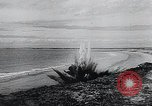 Image of German Navy explosives experts destroy marine mines Germany, 1944, second 33 stock footage video 65675031603