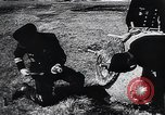 Image of German Navy explosives experts destroy marine mines Germany, 1944, second 38 stock footage video 65675031603