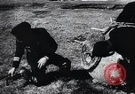 Image of German Navy explosives experts destroy marine mines Germany, 1944, second 39 stock footage video 65675031603