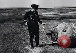 Image of German Navy explosives experts destroy marine mines Germany, 1944, second 45 stock footage video 65675031603