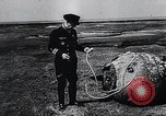 Image of German Navy explosives experts destroy marine mines Germany, 1944, second 46 stock footage video 65675031603