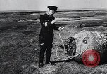 Image of German Navy explosives experts destroy marine mines Germany, 1944, second 48 stock footage video 65675031603