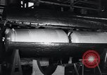 Image of V-2 missile Peenemunde Germany, 1943, second 7 stock footage video 65675031604