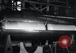 Image of V-2 missile Peenemunde Germany, 1943, second 15 stock footage video 65675031604