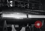 Image of V-2 missile Peenemunde Germany, 1943, second 17 stock footage video 65675031604