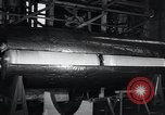 Image of V-2 missile Peenemunde Germany, 1943, second 18 stock footage video 65675031604