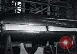 Image of V-2 missile Peenemunde Germany, 1943, second 19 stock footage video 65675031604