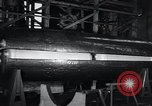 Image of V-2 missile Peenemunde Germany, 1943, second 21 stock footage video 65675031604