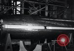 Image of V-2 missile Peenemunde Germany, 1943, second 22 stock footage video 65675031604